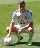 Is Gareth Bale Trading Madrid for Manchester?