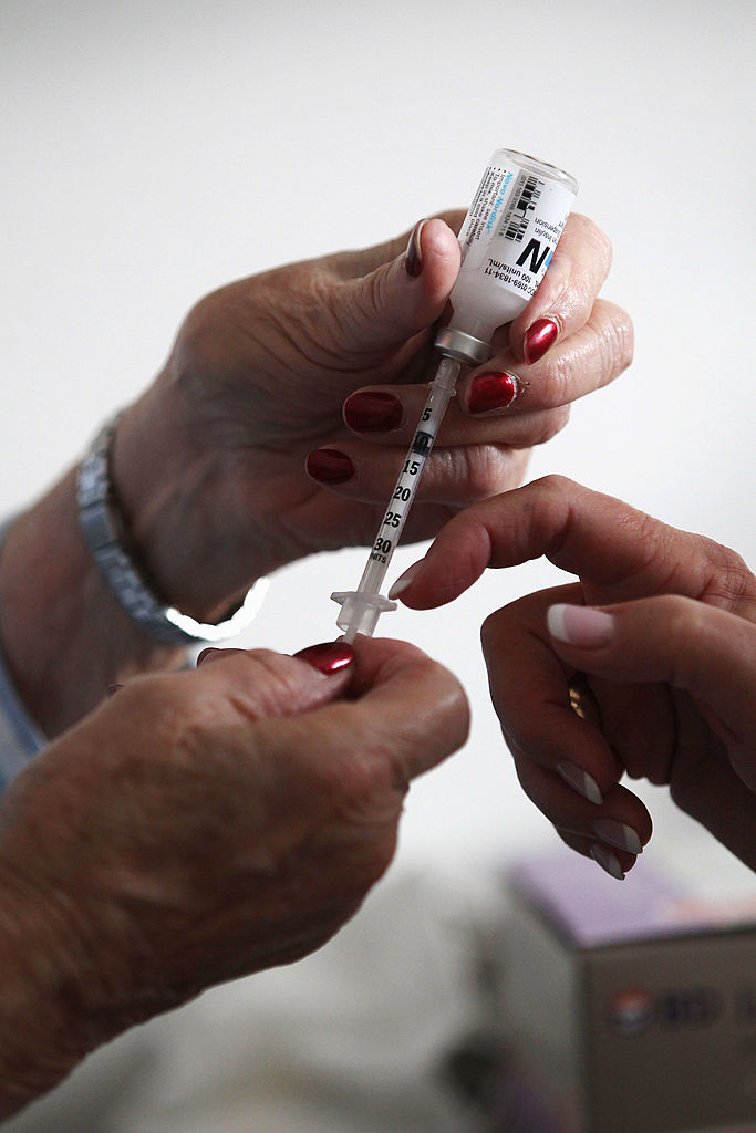 Chemically Modified Insulin Could Be A Breakthrough In