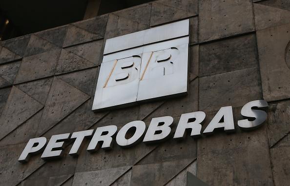 Petroleo Brasileiro S.A.- Petrobras (NYSE:PBR) , Denbury Resources Inc. (NYSE:DNR)