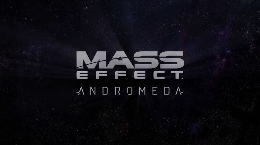 Mass Effect Andromeda Lacks Season Pass