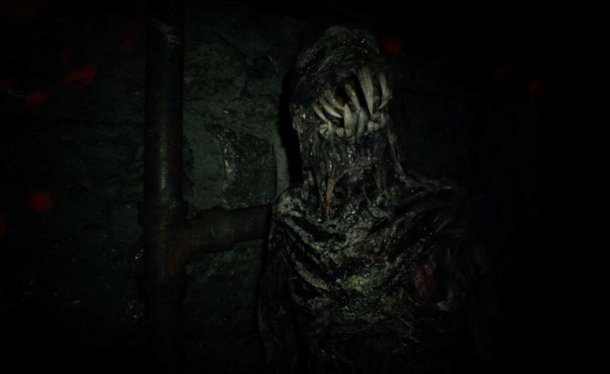 Resident Evil 7 Doesn't Dim The Lights On Resident Evil 2 Remake