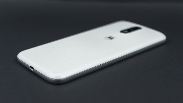 Moto G5 Plus reportedly revealed in leaked photos