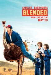 Blended, in theaters May 23