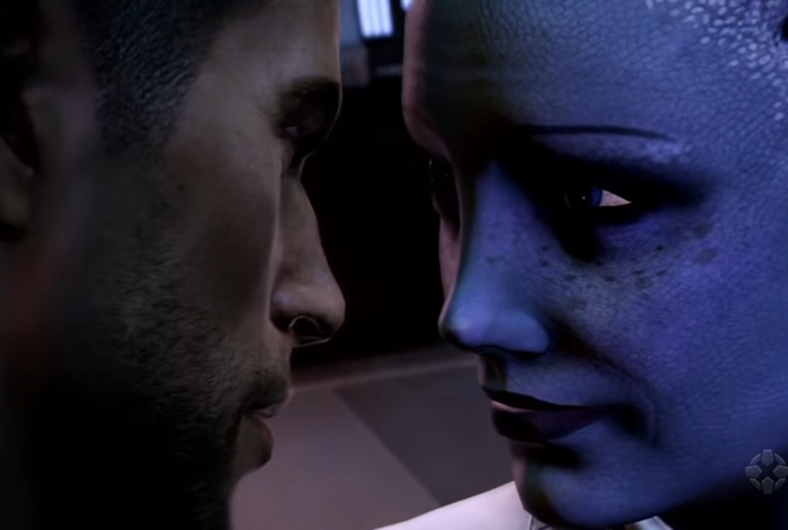 'Mass Effect: Andromeda' Producer Says More Options For In-Game Relationships
