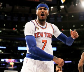 NBA News: Knicks Shuffle Lineup In Hope To Find Spark, But Come Up Short Vs. Hawks