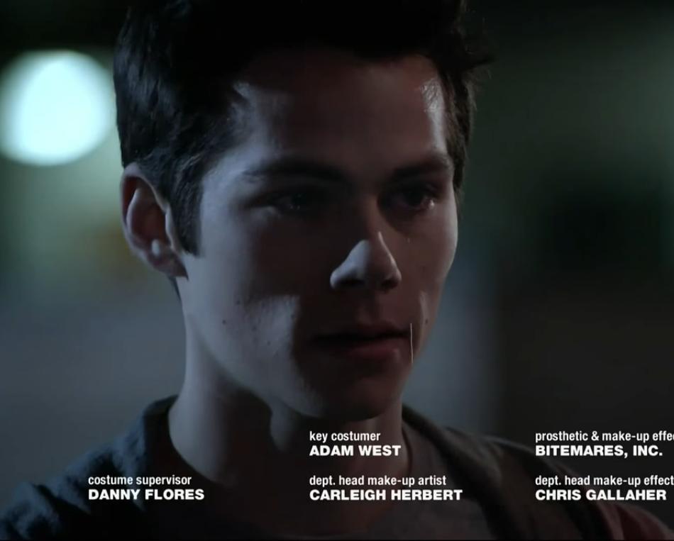 'Teen Wolf' season 6: About Mieczyslaw Stilinski