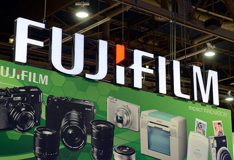 New Fujifilm X-series cameras are sharper and faster
