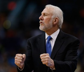 NBA News: LeBron Playing For 2020 Olympics Will Depend Largely On Gregg Popovich