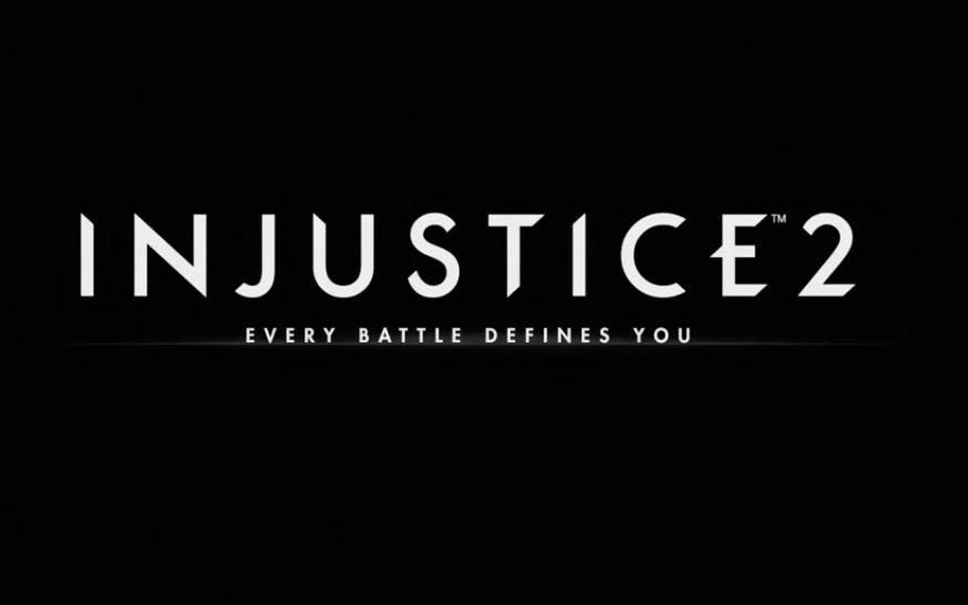 Injustice 2 Beta Invites Going Out; New Gameplay Debuts