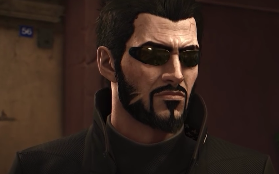 Jensen goes undercover in Deus Ex: Mankind Divided's second story DLC