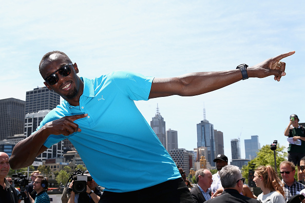 Usain Bolt stripped of gold medal for doping