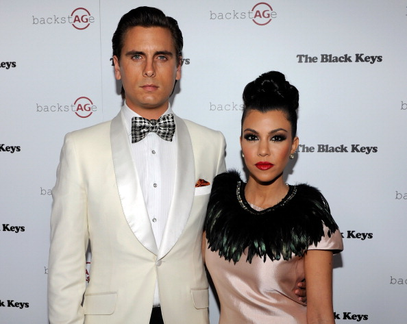 Scott Disick fought with Kris Jenner, Kim K on family vacation