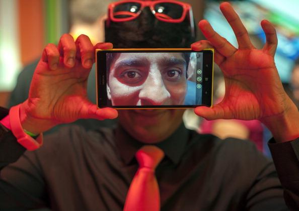 Nokia P1 smartphone leaked