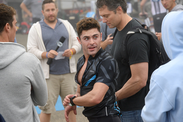 Super Bowl Trailer Showcases Zac Efron and Dwayne Johnson