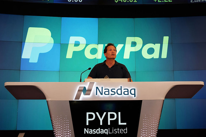 PayPal's first Slack bot supports peer-to-peer money transfer