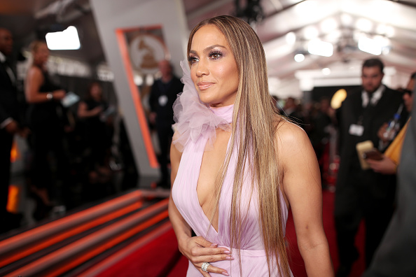 Jennifer Lopez Just Adores Drake