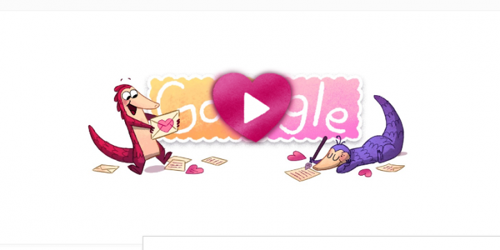 Valentine's Day 2017 (Day 3)