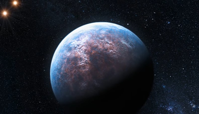 Astronomers find SIXTY new planets orbiting stars near our solar system