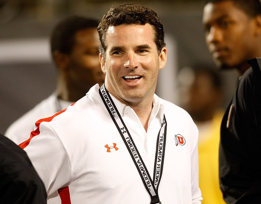 Under Armour CEO Responds To Criticisms Thrown At Him After Showing Supporting For Trump