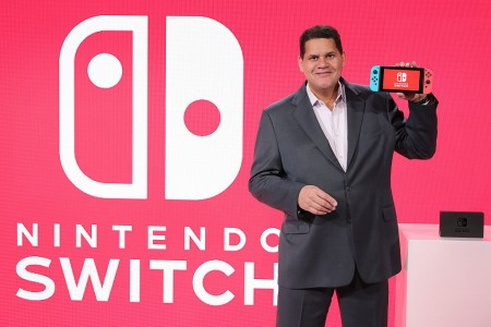 Leaked Nintendo Switch Was Stolen, Nintendo Says
