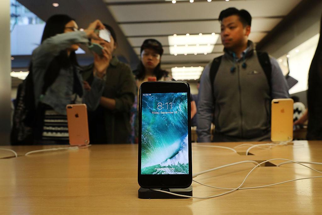 Apple Using PrimeSense Tech for iPhone 8 3D Front Facing Camera