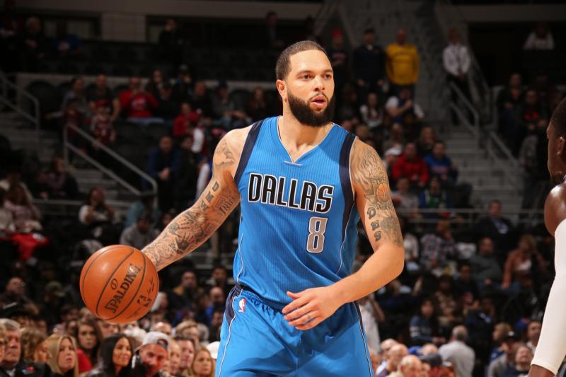 Deron Williams Will Help Cavaliers Beat Celtics in Andrew Bogut Sweepstakes