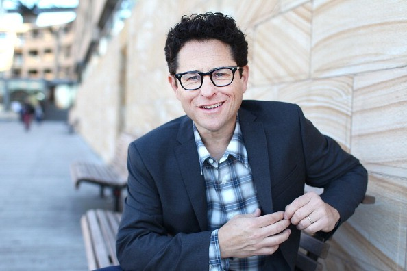 Director J.J. Abrams at the 'Star Trek Into Darkness' photo call on April 23, 2013 in Sydney, Australia.