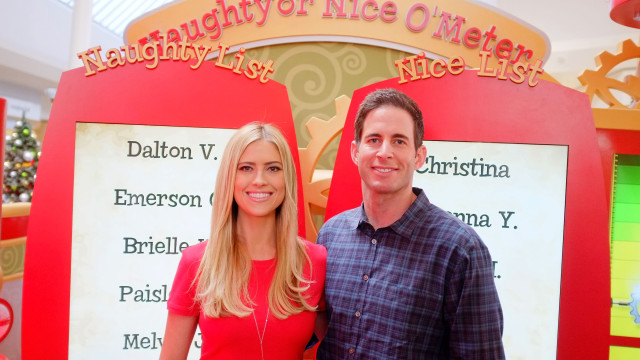 HGTV's Flip or Flop is getting five spinoffs