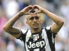 Arturo Vidal, Juventus, Soccer