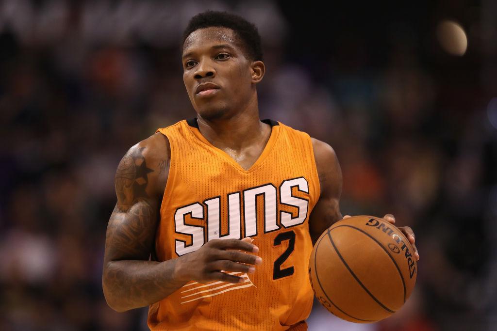NBA News: Phoenix Suns Decides To Shut Guard Eric Bledsoe For Remainder Of Season