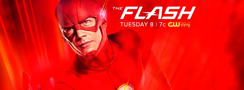 "'The Flash' Season 3 episode 17 ""Duet"""