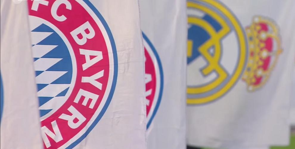 FC Bayern Munich vs Real Madrid 1:0 | FULL Match 1080p HD - Audi Cup 2015 Final