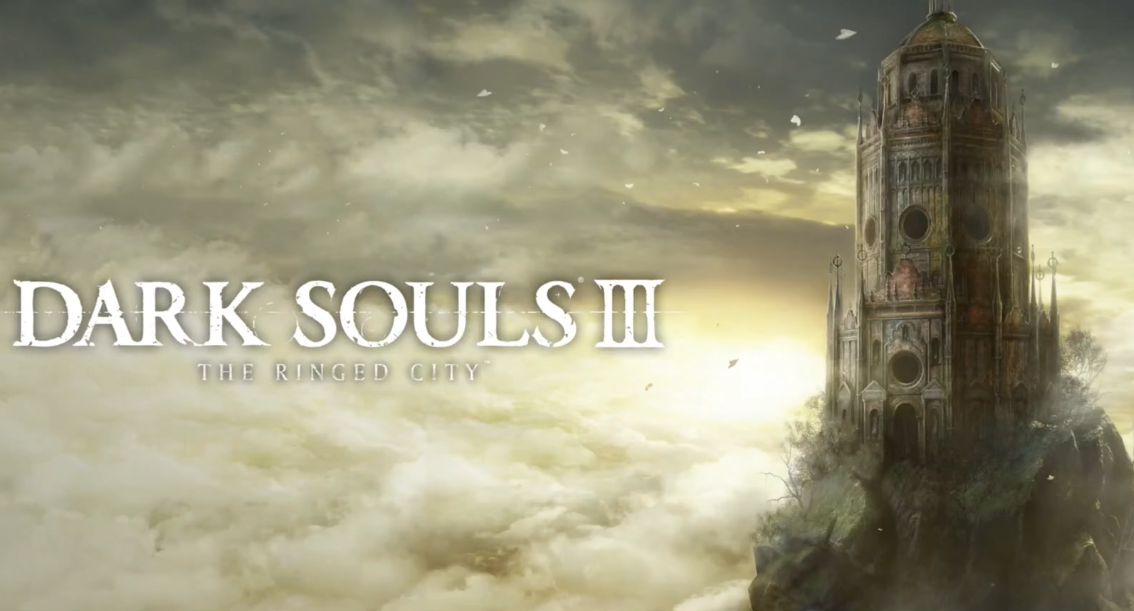 Dark Souls III: The Ringed City DLC Livestream | PS4, X1, Steam