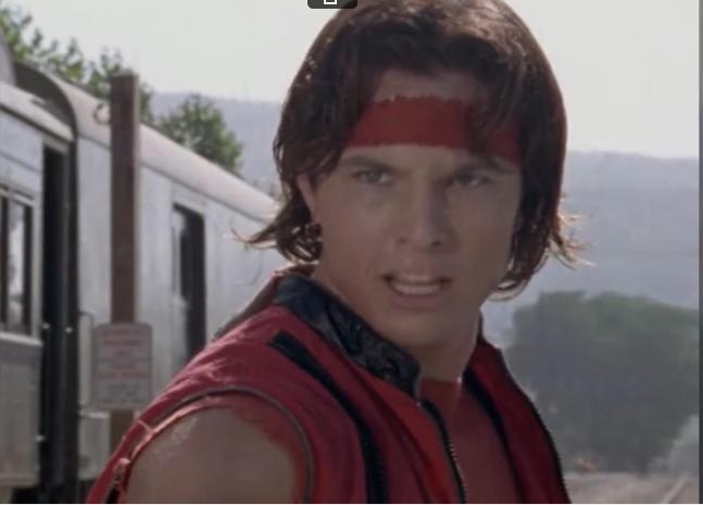 "Ricardo Medina Jr, ""Power Rangers"" Star, Admits to Fatally Stabbing Roommate"