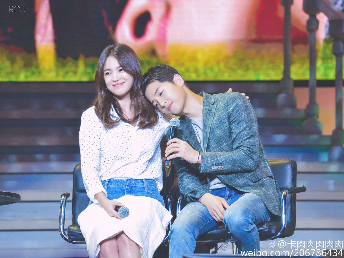 Actor Song Joon Ki confirms show's sequel?
