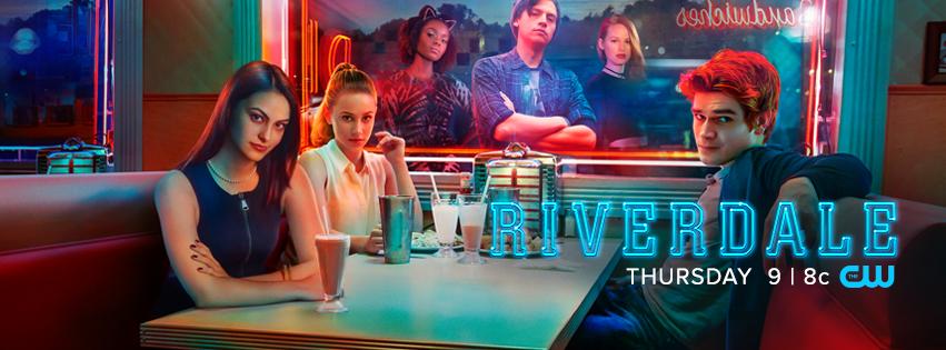 'Riverdale' Season 1 episode 9 'Chapter Nine: Le Grande Illusion'