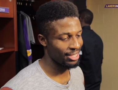 NBA News: Los Angeles Lakers Impressed With Rookie David Nwaba, Signs Him To Multi-year Deal