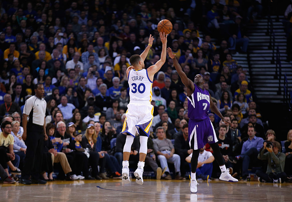 Warriors' Matt Barnes wants revenge on Kings: 'Beat them by 50'