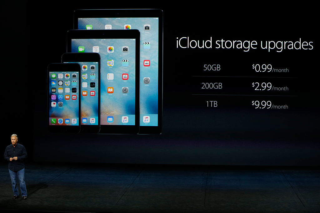 Hackers demand ransom from Apple for allegedly stolen iCloud data