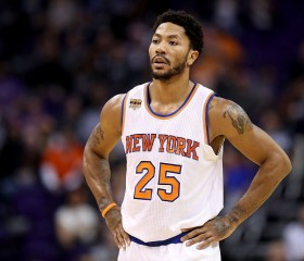 NBA News: New York Knicks' Derrick Rose Prioritizes Winning Over Money In Free Agency