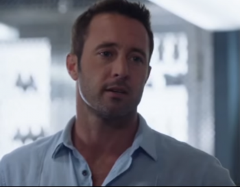 Alex O'Loughlin / Hawaii Five-0 season 7