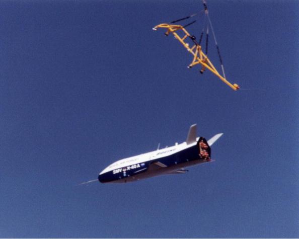 Happy Wanderer? Mysterious X-37B Space Plane Breaks Its Own Orbital Record