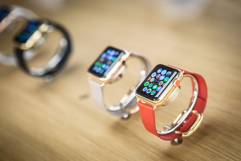 The next Apple Watch could let you leave your iPhone at home