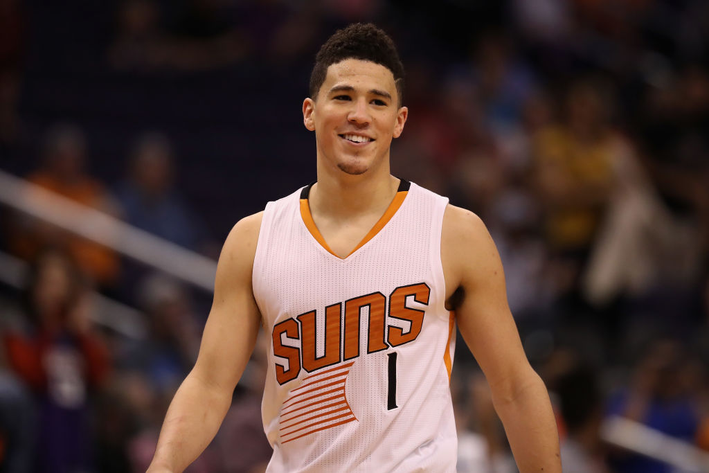 NBA News: After Score 70 Points Against The Celtics, Suns Guard Devin Booker To Sit Out Vs. Hawks