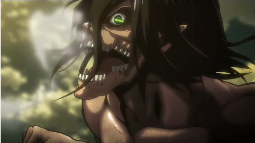 Attack On Titan Season 2 Release Date And Air Time