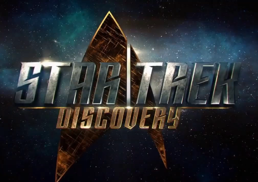 'Star Trek' Discovery Casts Main Character With A Mysterious Name