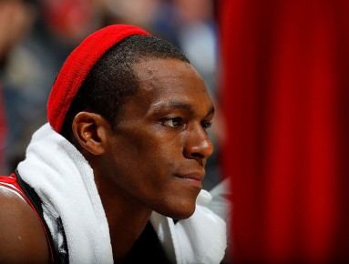 Is Rondo Done In Chicago?