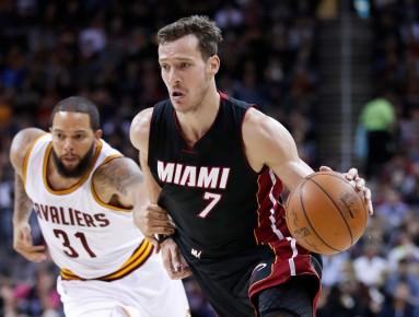 Heat Keep Playoffs Hopes Going