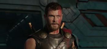 New Thor: Ragnarok Trailer