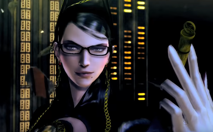 Bayonetta Now Available on PC in Stunning 4K